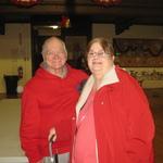 Bob and Elaine