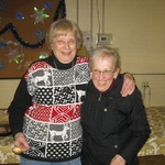 Hope and Barbara