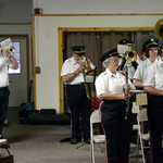 Pawcatuck VFW --Bill Thorpe plays