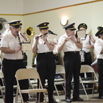 Pawcatuck VFW Memorial Day ceremony