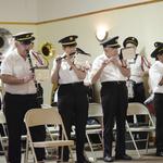 Pawcatuck VFW Memorial Day ceremony
