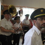 Trumpets and lower brass Mystic VFW