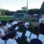 Mount Carmel Concert at Cimalore Field