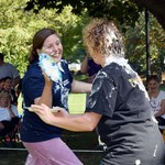 PIe in the Face continues...