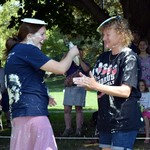 Pie in the Face Polka
