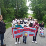 Pawcatuck/Westerly Parade Memorial Day 2018
