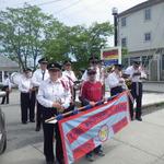 Mystic Memorial Day Parade 2018