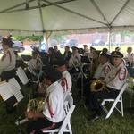 La Grua Center Stonington Sounds concert