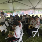 La Grua Center Stonington Sounds concert