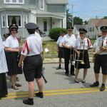 Pausing at processin beginning