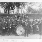 Westerly Band, 1894