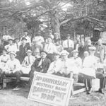 Westerly Band, 1913