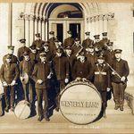 Westerly Band, 1926