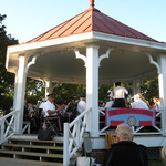 Mystic Seaport Concert