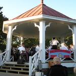 Mystic Seaport Concert