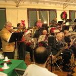 HIgh Society Christmas Concert