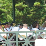 Wilcox Park concert