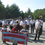 Pawcatuck/Westerly Memorial Day Parade