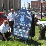 Children's Concert 2013