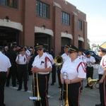 Fireman's Parade 2016