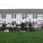 Mystic River Park Concert--Tribute to William H. Thorp