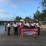 Summer Concerts--Mystic, Shelter Harbor, and Wilcox Park