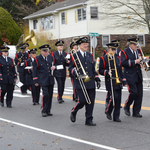 Veteran's Day 2018 Parade and 100th Anniversary Ceremony
