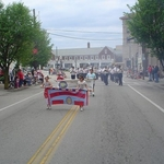 On High Street-Westerly Memorial Day Parade