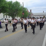Westerly-Pawcatuck Memorial Day 2011