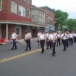 Broad Street, Pawcatuck--Westerly Pawcatuck Memorial Day Parade