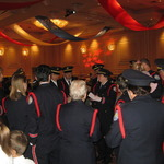 Foxwoods Veteran's Parade --- Band Director Allison Patton