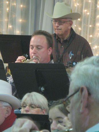A Trumpet