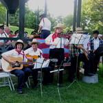 Hootenanny Jug Band with Westerly Band