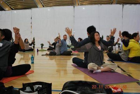 24hr National Yoga Challenge1