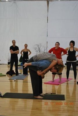 24hr National Yoga Challenge2