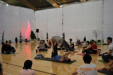 24hr National Yoga Challenge4