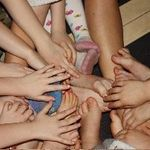 kids hands & feet