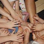 kids hands & feet