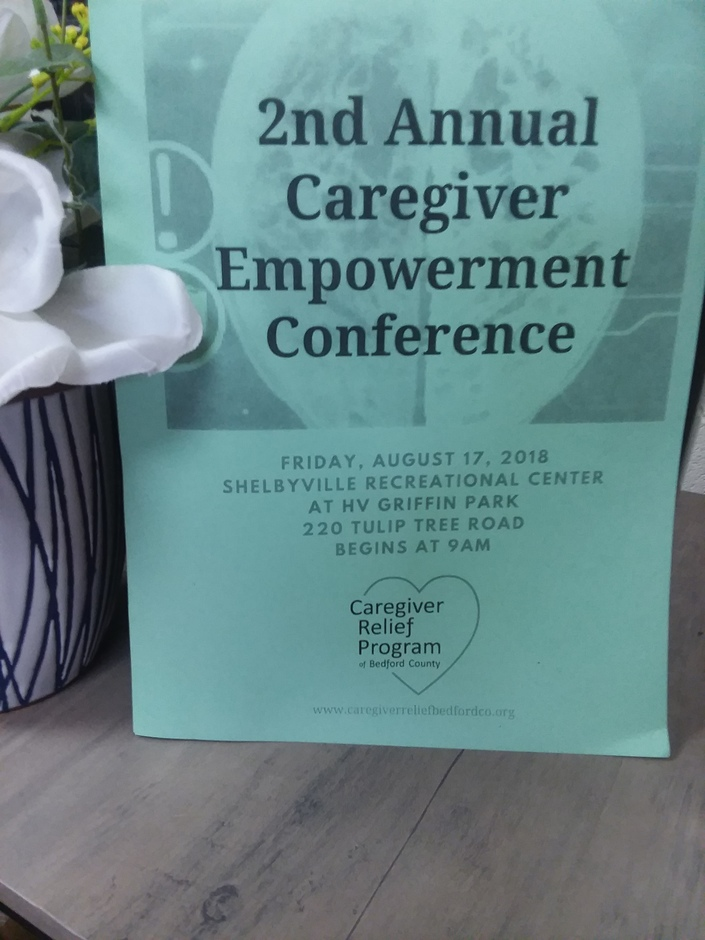 Caregiver empowerment Conference