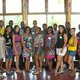 New Student Orientation & SpelHouse Cookout