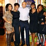 Annual Spelman Morehouse Holiday Party-2012