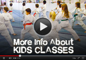 more about kids martial arts classes