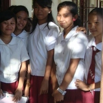 Philippine_school_girls
