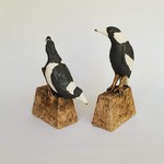 Pair of Maggies on Stands 2