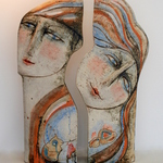River Dreamers (Height 71cm)