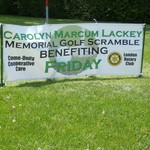 2013 Carolyn Marcum Lackey Memorial Golf Scramble