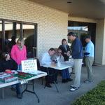 2012 Carolyn Marcum Lackey Memorial Golf Scramble