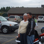 Faith Riders Benefit Ride