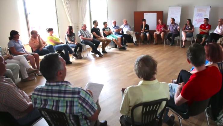 The Civic Council Process