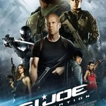 GI JOE 2: Retaliation